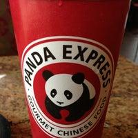 Photo taken at Panda Express by Hank M. on 3/5/2013