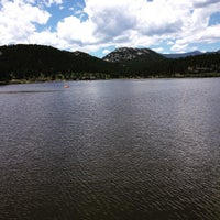 Photo taken at Evergreen Dam by Mike B. on 7/25/2015
