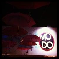 Photo taken at Pizzeria Ristorante Modo by Max P. on 5/20/2013