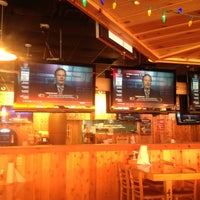 Photo taken at Hooters by Mike R. on 1/8/2013