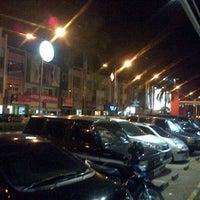 Photo taken at Palembang Trade Center (PTC) by 박환 환. on 8/12/2013