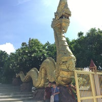 Photo taken at Wat Luang by ShowpowMay J. on 6/12/2016