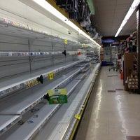 Photo taken at Gristedes Supermarkets by Alex V. on 11/3/2012