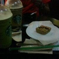 Photo taken at Starbucks Coffee by Kyle B. on 6/1/2013
