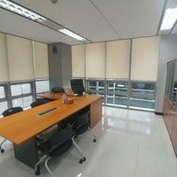 Photo taken at LG Electronics Gasan R&D Campus by Alice R. on 9/8/2016