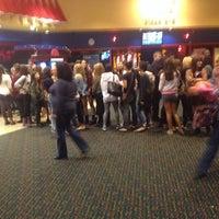 Photo taken at Digiplex Cinemas by John on 9/27/2013