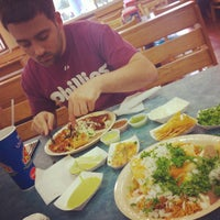 Photo taken at Taco Palenque by José L. on 5/2/2015