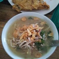 """Photo taken at Soto Kudus """"Menara Kudus"""" by just dimas on 11/30/2012"""