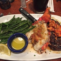 Photo taken at Red Lobster by Michael C. on 2/26/2015