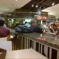 Photo taken at Food Republic by Megawati U. on 2/23/2013