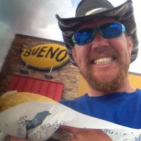 Photo taken at Taco Bueno by David L. on 7/29/2014