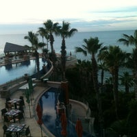 Photo taken at Welk Resorts Sirena Del Mar by Gabriel A. on 1/23/2013