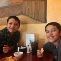 Photo taken at La Hacienda 2 by Mike M. on 11/2/2013