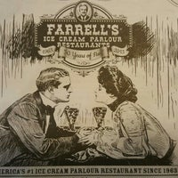 Photo taken at Farrell's Ice Cream Parlor & Restaurant by Joe R. on 2/9/2016