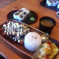 Photo taken at T&J Fresh Sushi by Johnny M. on 10/27/2012