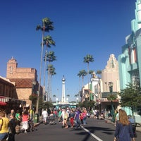 Photo taken at Hollywood Boulevard by Charlie S. on 3/5/2013