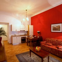 Photo taken at Hotel Suite Home Prague by Hotel Suite Home Prague on 9/25/2013