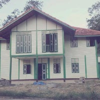 Photo taken at Panwa House by Songsak S. on 10/10/2012