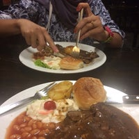 Photo taken at Mr Steak House by Muhamad H. on 11/12/2016