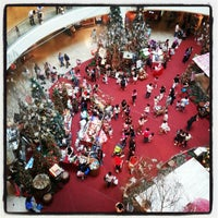 Photo taken at Mid Valley Megamall by C.Y. Wong B. on 12/24/2012