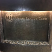 Photo taken at Union League Club Of Chicago by Trevor D. on 11/30/2016