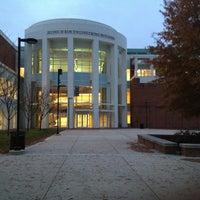 Photo taken at Kim Engineering Building by Sapeksha V. on 3/27/2013