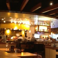 Photo taken at California Pizza Kitchen at Valley Fair by Paula on 5/31/2013