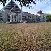 Photo taken at Kantor Bupati Jeneponto by Akbar I. on 11/17/2013