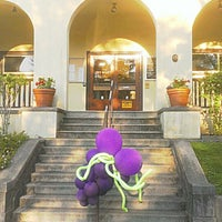 Photo taken at Larkspur City Hall by Rich R. on 7/21/2013