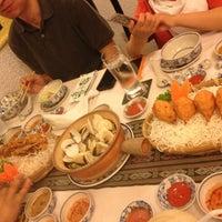 Photo taken at Song Ngu Seafood Restaurant by Saga on 10/30/2012
