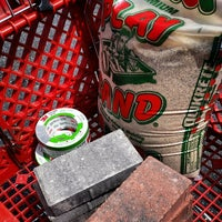 Photo taken at Lowe's Home Improvement by C.C. C. on 7/9/2014