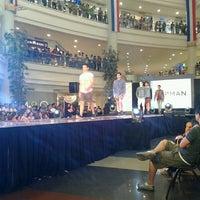 Photo taken at Robinsons Place Manila by Joanna Z. on 6/9/2013