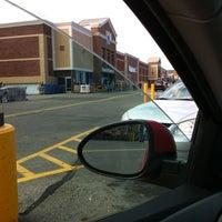 Photo taken at Walmart Supercenter by Halea T. on 10/12/2012