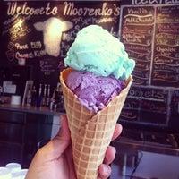 Photo taken at Moorenko's Ice Cream by KαÖωWɑäη on 4/26/2014