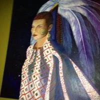 Photo taken at Riviera Maya Mexican Restaurant by William U. on 11/3/2012