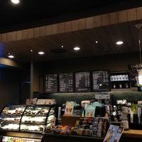 Photo taken at Starbucks by 테오 on 5/2/2013