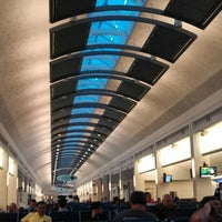 Photo taken at Jacksonville International Airport (JAX) by Sean R. on 3/20/2013