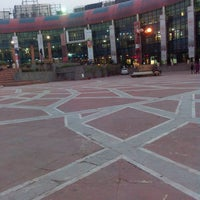 Photo taken at Ansal Plaza by Amrit on 3/26/2014
