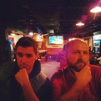 Photo taken at Penuche's Ale House by Nicholas L. on 3/27/2014