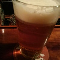 Photo taken at Penuche's Ale House by Nicholas L. on 10/2/2014