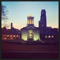 Photo taken at Carnegie Mellon University by s on 4/4/2013