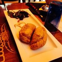 Photo taken at Restaurant Los Argentinos by Evgeniya S. on 7/3/2014