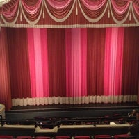 Photo taken at Overture Center For The Arts by Kellie on 12/23/2012