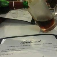 Photo taken at Bavarian Restaurant by Rasheedah J. on 2/23/2013