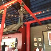 Photo taken at Caz's Pub by Matthew W. on 2/10/2013