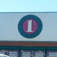 Photo taken at Numero Uno Market by cristina on 8/25/2013