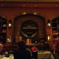 Photo taken at Carrabba's - The Original on Kirby by Lindsey B. on 6/1/2013