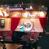 Photo taken at Baker St. Pub And Grill by Matheo V. on 11/7/2012
