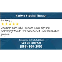 Photo taken at Restore Physical Therapy by Restore Physical Therapy on 12/2/2016