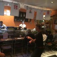 Photo taken at Sushi Toni by Martin T. on 6/25/2016